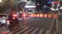 Larangan Berwisata, 23 Jalan Utama Kota Bandung Ditutup selama PPKM Mikro