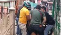 Pelaku Pencurian dengan Modus COD di Palembang Diringkus Polisi