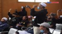 Bahar Bin Smith Divonis 3 Bulan atas Kasus Penganiayaan