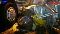 Kecelakaan Maut di Sokaraja, 6 Orang Tewas