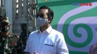 Sultan Jogja: Warga yang Isoman Harus Pindah ke Shelter