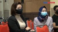 Posko Vaksinasi Covid 19 untuk Ibu Hamil dan Komorbit di Hotel Bintang 5