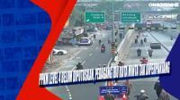 PPKM Level 4 Belum Diputuskan, Pedagang Ibu Kota Minta Tak Diperpanjang