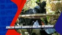 Jenazah Nakes Gabriela Maelani Berhasil Dievakuasi