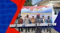 Capaian Vaksinasi Cianjur Masih di Bawah 70 Persen, TNI AL Genjot Persentase