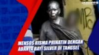 Mensos Risma Prihatin dengan Adanya Bayi Silver di Tangsel