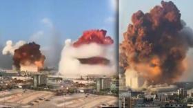 Penyebab Ledakan Dahsyat di Beirut Lebanon Terkuak
