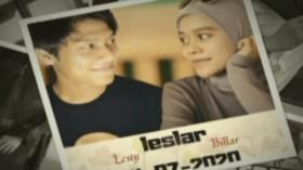 Ultah Ke-21, Ini Doa Rizky Billar Untuk Lesty Kejora