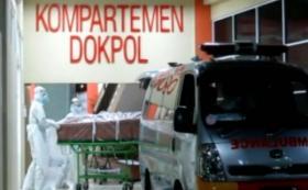 Polisi Gagalkan Pengambilan Paksa Jenazah Terduga Covid-19