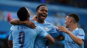 Manchester City Singkirkan Real Madrid dari Ajang Liga Champions