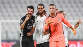 Juventus Tersingkir Meski Menang atas Lyon