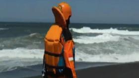 7 Wisatawan Tenggelam di Pantai Gua Cemara