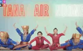 Ruben Onsu Bangga Lagu Anak Nusantara Diapresiasi Istana