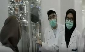 Indonesia Bakal Produksi 250 Juta Vaksin Covid-19