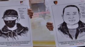 Ini Sketsa Wajah Pelaku Penembakan di Kelapa Gading