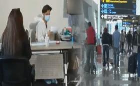 Lecehkan Wanita, Petugas Rapid Test di Bandara Soekarno-Hatta Dipecat