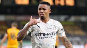 Manchester City Curi Poin Penuh dari Markas Wolverhampton