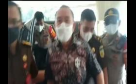 Tanpa Borgol dan Rompi Tahanan, Djoko Tjandra Kembali Diperiksa