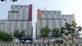 RS Darurat Wisma Atlet Buka Tower Baru untuk Pasien Covid-19