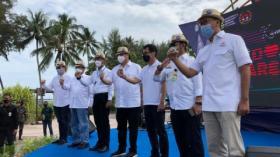 Bintan Siap Jadi Pengungkit Pariwisata Indonesia