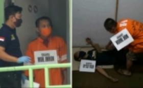 Remaja Asal Malang Bunuh Teman Sendiri Gara-Gara Game Online