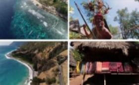 Menikmati Pulau Alor, Surga Wisata di Ujung Nusa Tenggara