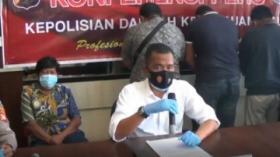 Viral, Satpol PP Rampas Uang Pengemis Penyandang Disabilitas