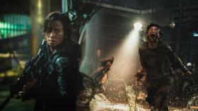 Train To Busan 2 Tandai Dibukanya Lagi Bioskop Ibu Kota