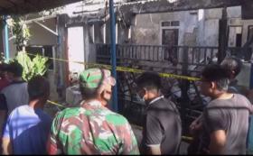 Lima Orang Sekeluarga Tewas dalam Kebakaran di Tangerang