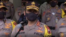 Kurang dari 24 Jam Polisi Tangkap Pelaku Pembunuhan Wanita Dalam Mobil