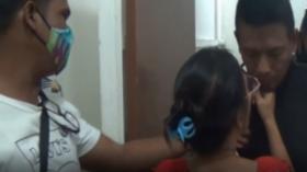 Tertangkap Polisi, Bandar Narkoba Diamuk Istri