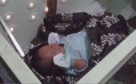 Bayi dalam Kardus di Kuburan Gegerkan Warga Tangerang