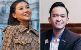 Ruben Onsu dan Sarwendah Rayakan Anniversary Pernikahan ke-7