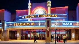 Regal Cinemas Kembali Buka 11 Bioskop di New York