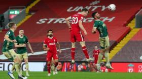 Diogo Jota Bawa Liverpool Menang Tipis atas Sheffield United
