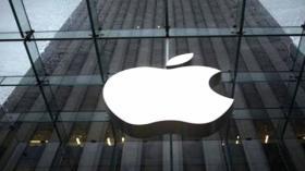 Apple Lobi Donald Trump Usul Keringanan Pajak