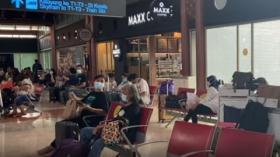 Jelang Libur Panjang, Bandara Soetta Mulai Ramai