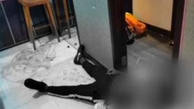 Pria Nigeria Ditemukan Tewas Dibunuh di Apartemen