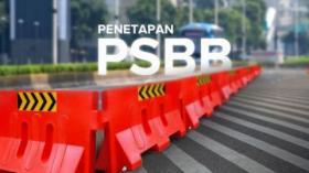 INDEF Sambut Baik Perpanjangan PSBB Transisi DKI Jakarta