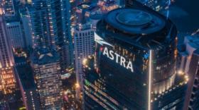 Astra International Bagi Dividen Rp 1,09 Triliun