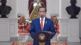 Presiden Jokowi Kobarkan Semangat Sumpah Pemuda