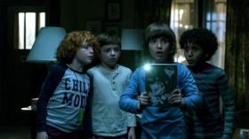 Sinopsis Film Horor Come Play, Anak Autis dan Monster di Layar Gawai