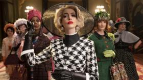 Sinopsis Film The Witches, Kisah Anne Hathaway dan Penyihir Jahat