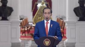 Presiden Jokowi Kecam Pernyataan Presiden Prancis yang Menghina Islam