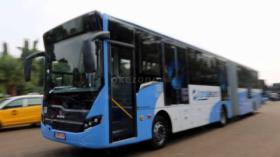 Jakarta Kota Terbaik Sistem Transportasi Publik Versi STA