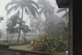 Cuaca Buruk di Lombok Timur, 30 Rumah Warga Rusak