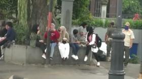 Warga Abai Prokes, Pemkot Bandung Ancam Tutup Ruang Publik