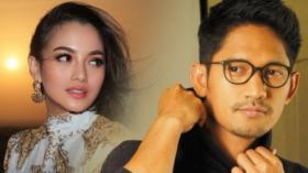 Ibnu Jamil dan Ririn Ekawati Nikah Awal Tahun 2021