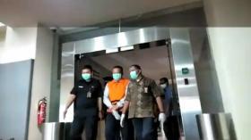 KPK Menahan Menteri KKP Edhy Prabowo Terkait Kasus Korupsi Ekspor Benih Lobster