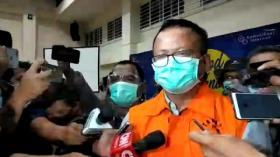 Tersandung Kasus Korupsi Edhy Siap Buka-Bukaan